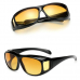 Очки-маска HD Vision антифары для защиты водителя днем и ночью