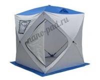Палатка Куб для зимней рыбалки Coolwalk 1620, 200х200х215 см