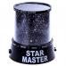Ночник-проектор звездного неба Star Master GIZMOS H-28305 (Стар Мастер)