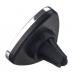 Magic Power Vent  Магнитный держатель в дефлектор для телефона, черный