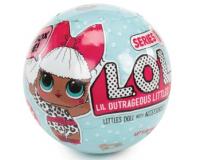 Кукла LOL Surprise ЛОЛ Сюрприз в шарике