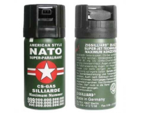 Перцовый баллончик NATO 60 мл