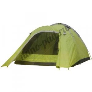 Палатка кемпинговая 4 местная KUMYANG 1803 (240х240х170 см)