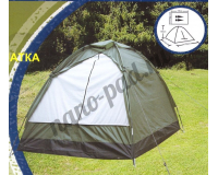 KAIDE KD-1626 Палатка двухместная туристическая