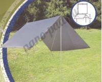 KAIDE KD-1925 Беседка шатер, 300х300х210 см