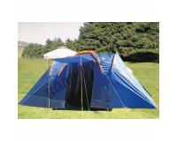 KAIDE KD-1699-3 Палатка шестиместная кемпинговая туристическая