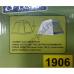Lanyu LY-1906 Беседка шатер с москитной сеткой, размер 210х210х150 см