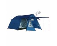 Lanyu LY-1704 Палатка четырехместная кемпинговая