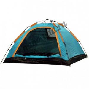 Палатка-автомат 2-х местная туристическая LANYU LY-6003
