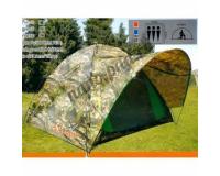 Палатка 3-х местная однослойная LANYU LY-1624