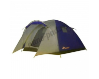 Палатка 3-х местная туристическая KAIDE KD-1637