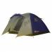 Палатка 3-х местная туристическая LANYU LY-1637 с тамбуром