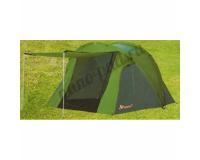 Палатка 3-х местная туристическая LANYU LY-1709