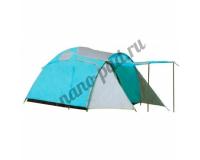 Палатка 4-х местная туристическая KAIDE KD-1607