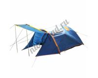 Палатка 4-х местная туристическая LANYU LY-1607