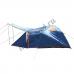 Палатка 4-х местная туристическая LANYU LY-1607 с тамбуром