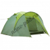 Палатка 4-х местная туристическая LANYU LY-1677D с тамбуром