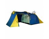 Палатка 4-х местная туристическая KAIDE KD-1710