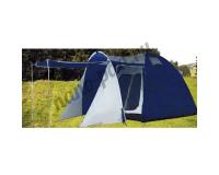 Палатка 5 местная кемпинговая KAIDE KD-1607D