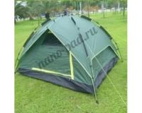 Палатка-автомат 3-х местная туристическая LANYU LY-6004