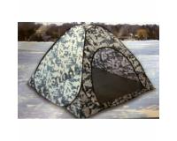 Палатка-автомат четырехместная туристическая KUMYANG 2,5x2,5x1,7 м