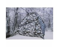 Палатка-автомат трехместная туристическая KUMYANG 2,0х2,0х1,35 м