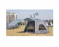 Палатка кемпинговая 4 местная LANYU LY-1908