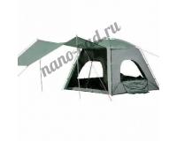 Палатка кемпинговая 4 местная KAIDE KD-1908