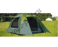 Палатка туристическая 3-х местная с тамбуром KAIDE KD-1707