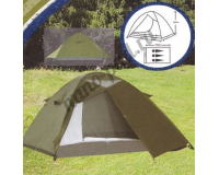 Палатка туристическая 3 местная KAIDE KD-1648