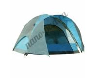 Палатка туристическая 3 местная KAIDE KD-1705