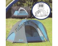 Палатка туристическая 3 местная KUMYANG 1705
