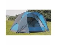 Палатка туристическая 3 местная LANYU LY-1705