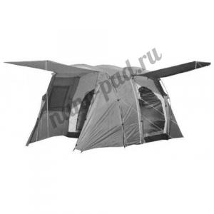 Палатка кемпинговая четырехместная с 2 входами KUMYANG 1904