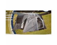 Палатка туристическая 4-х местная LANYU LY-1904