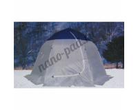 Палатка-зонт полуавтоматическая зимняя XFY-1635D (240х240х180 см)