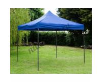Раздвижной шатер-гармошка 3х3 м