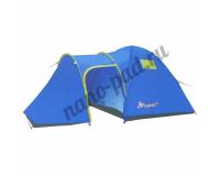 Lanyu LY-1636 Палатка шестиместная кемпинговая туристическая