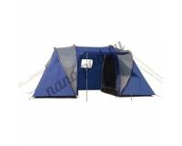 KAIDE KD-1699 Палатка четырехместная кемпинговая туристическая