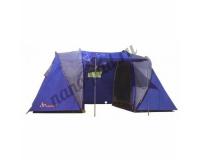 Lanyu LY-1699 Палатка четырехместная кемпинговая туристическая
