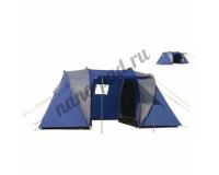 KUMYANG 1699 Палатка четырехместная кемпинговая туристическая