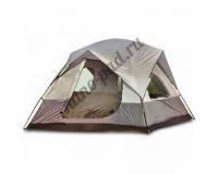 KAIDE KD-1911 Палатка пятиместная кемпинговая туристическая