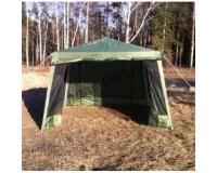 KUMYANG 1628D Палатка шатер туристическая