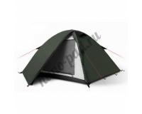 Палатка туристическая 3 местная KUMYANG 1648