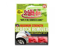 Полироль для удаления царапин Scratch Remover