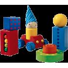 Детские игрушки и игры