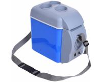 Автомобильный холодильник Mini Electric, 12 В, 7.5 литов