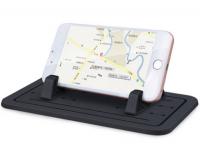 IPOW Гибкий коврик-держатель на торпеду для смартфона