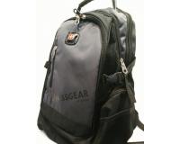 Рюкзак Swissgear 770 комфортный швейцарский рюкзак