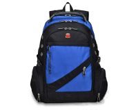 Рюкзак Swissgear 6810 комфортный, надежный швейцарский рюкзак